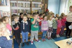 Czytanie dzieciom przedszkolnym - Zbuntowana orkiestra - czyt. J. Styl