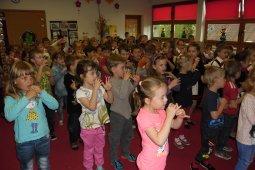 Czytanie dzieciom z Przedszkola - Prezes Chóru Spójnia - Iwona Fojcik_7