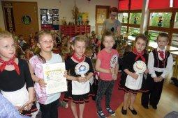 Czytanie dzieciom z Przedszkola - Prezes Chóru Spójnia - Iwona Fojcik_8