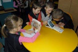 Czytanie dzieciom z SP nr 1 - Dawne czasy - czyt. Cz. Somerlik_10
