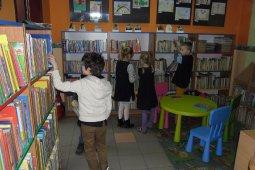 Czytanie dzieciom z SP nr 1 - Dawne czasy - czyt. Cz. Somerlik_11