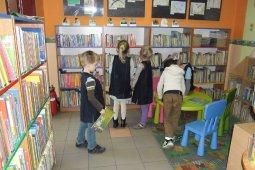 Czytanie dzieciom z SP nr 1 - Dawne czasy - czyt. Cz. Somerlik_12