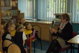Czytanie dzieciom z SP nr 1 - Dawne czasy - czyt. Cz. Somerlik_4