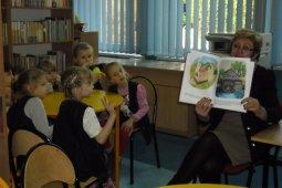 Czytanie dzieciom z SP nr 1 - Dawne czasy - czyt. Cz. Somerlik_6