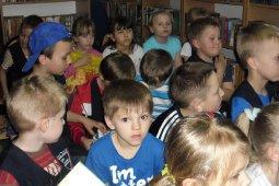 Czytanie dzieciom z SP nr 1 - Znaki są ważne - czyt. A. Wieszołek_1
