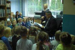 O Marklowicach dzieciom czytanie_1