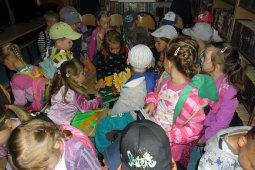Przedszkolaki w bibliotece - lekcja biblioteczna_4