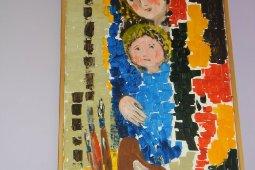 Wystawa malarstwa i poezji Anny Nowak_10