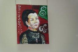 Wystawa malarstwa i poezji Anny Nowak_13
