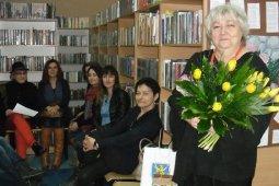 Wystawa malarstwa i poezji Anny Nowak_3