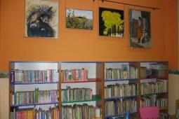 Wystawa malarstwa i poezji Anny Nowak_7