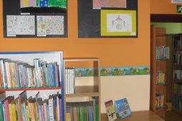 Wystawa pokonkursowa prac dzieci z przedszkola i szkół podstawowych w Marklowicach_2